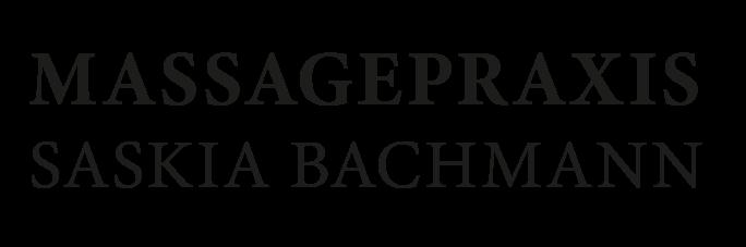 Saskia Bachmann